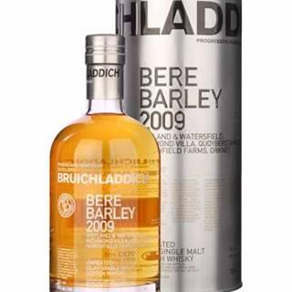Bruichladdich Bere Barley 2009 0,7l (50%)