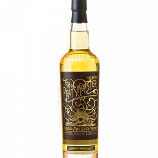 Compass Box The Peat Monster + GB 0,7l (46%)