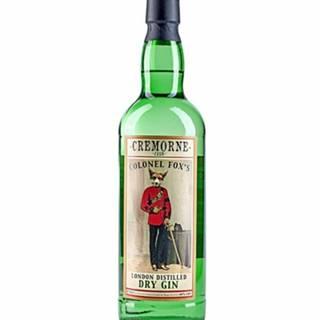 Cremorne 1859 Colonel Fox London Dry Gin 0,7l (40%)