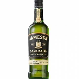 Jameson Caskmates Stout 0,7l (40%)