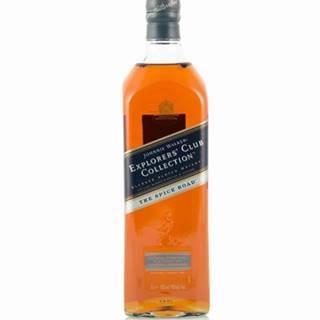 Johnnie Walker Spice Road + GB 1l (40%)