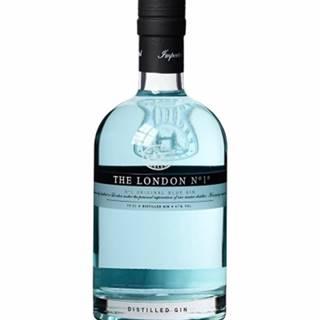 London Gin No.1 0,7l (47%)