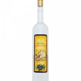 Spišská borovička 1,5l (40%)