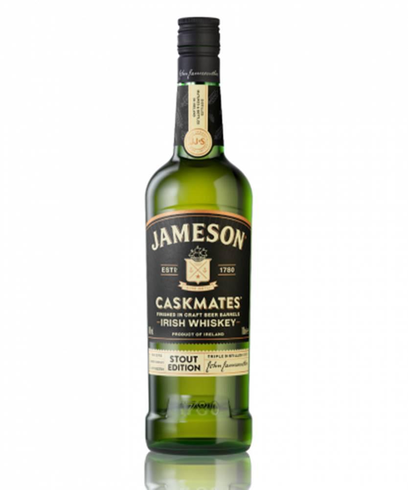 Jameson Jameson Caskmates Stout 0,7l (40%)