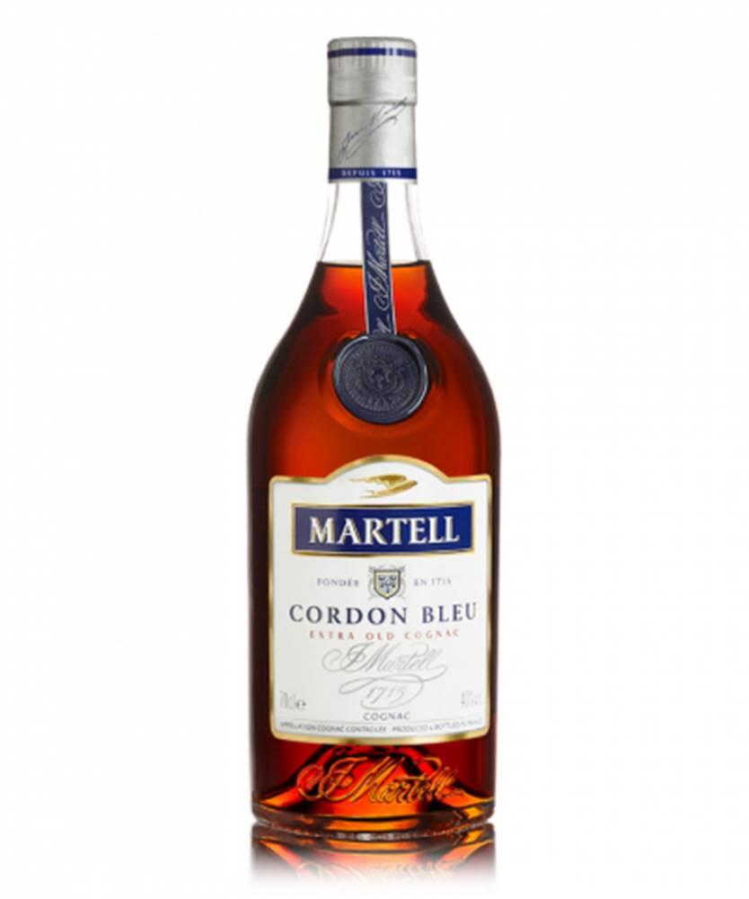 Martell Martell Cordon Blue 0,7l (40%)