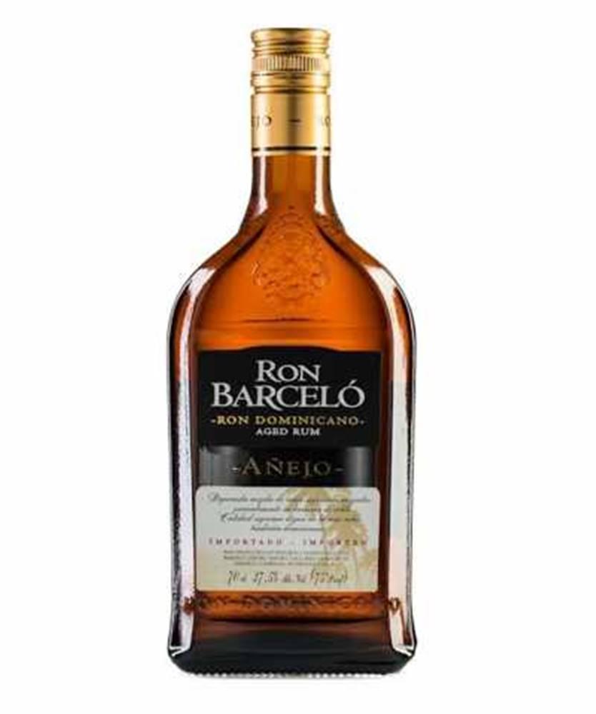 Barcelo Ron Barcelo Anejo 0,7l (37,5%)