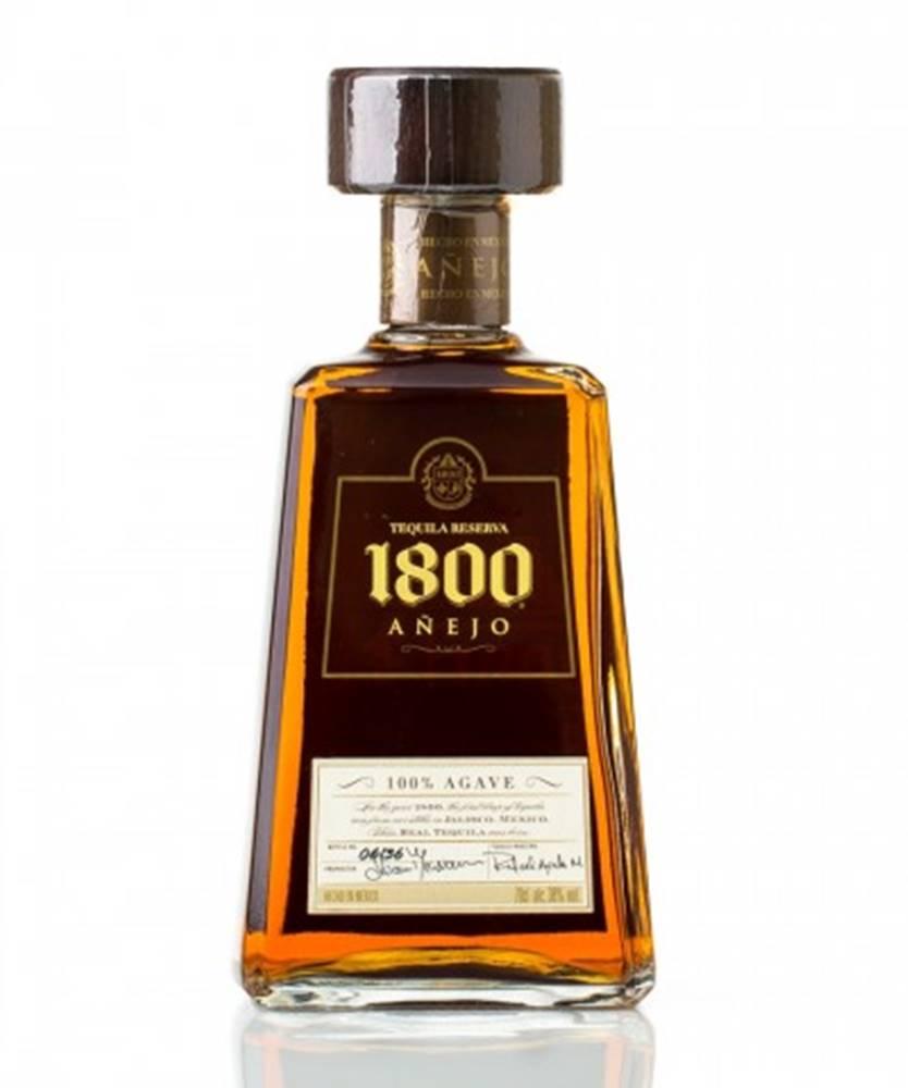 Jose Cuervo Tequila 1800 Anejo 0,7l (38%)