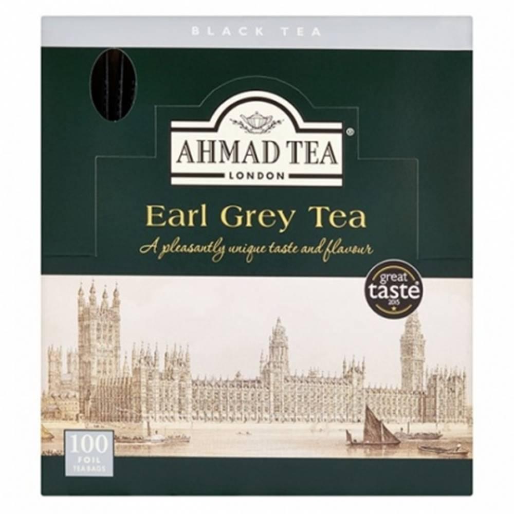 Ahmad Earl Grey čierny čaj ...