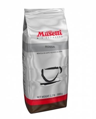 Zrnková káva MUSETTI