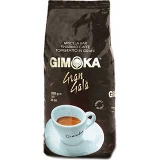 Segafredo Gimoka Gran Gala zrnková káva 1 kg