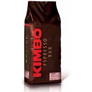 Kimbo Prestige zrnková káva 1 kg