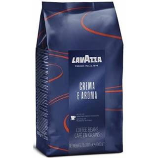 Lavazza Crema e Aroma espresso Blue zrnková káva 1 kg