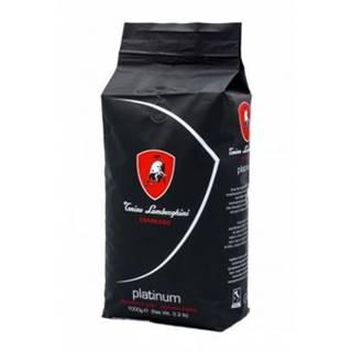 Tonino Lamborghini Platinum zrnková káva 1 kg