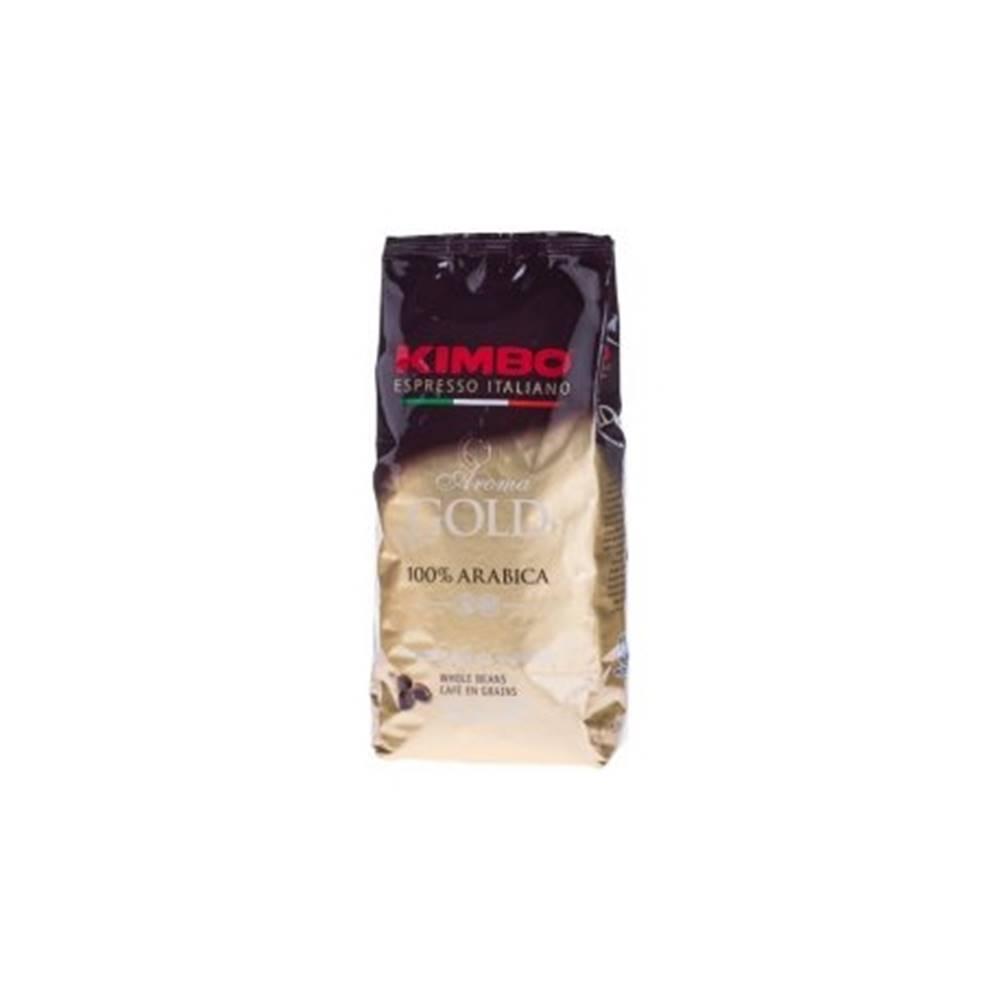 Kimbo Kimbo Aroma Gold zrnková káva 1 kg