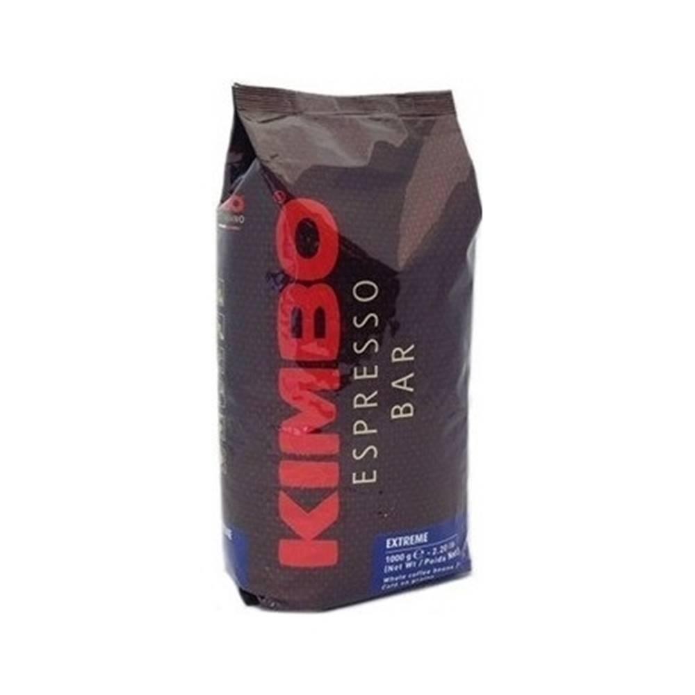 Kimbo Kimbo Espresso Bar Extreme zrnková káva 1 kg