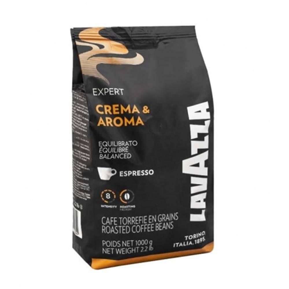 Lavazza Lavazza Expert Crema a Aroma zrnková 1 kg
