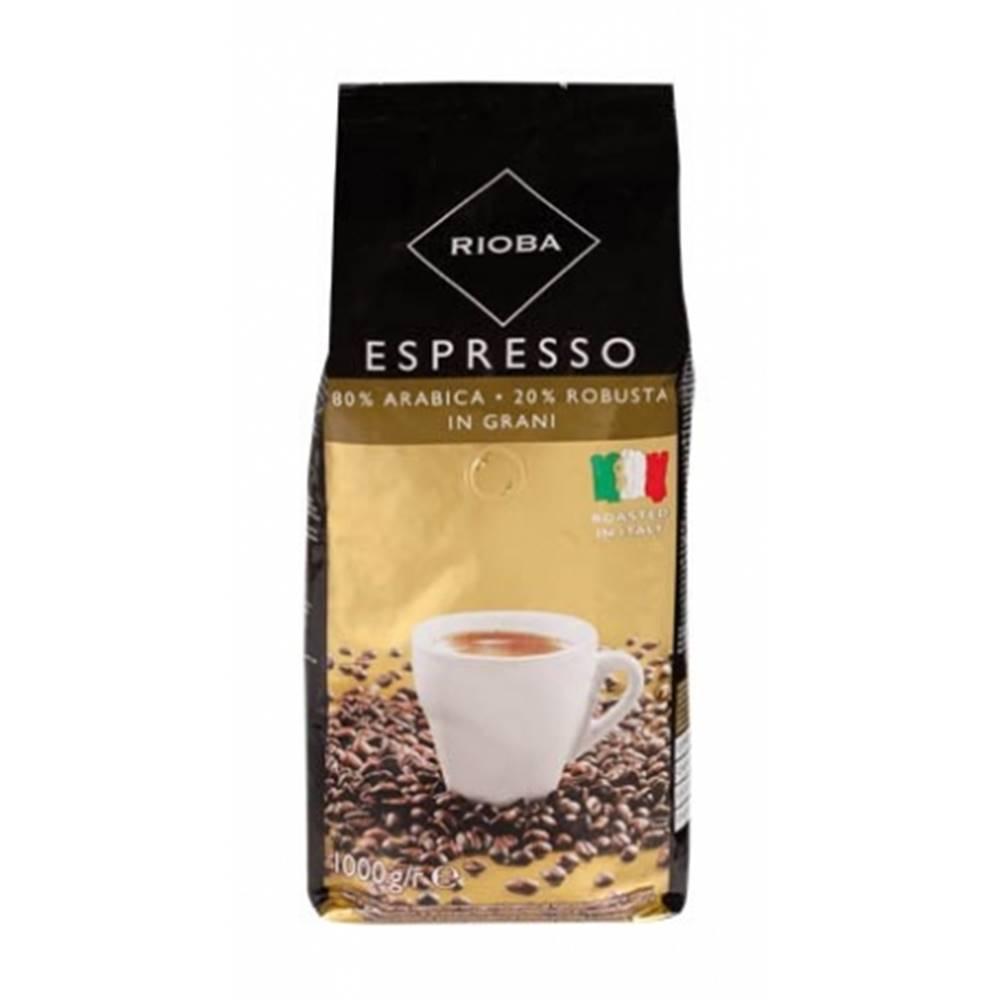 Lavazza Rioba Gold zrnková káva 1 kg