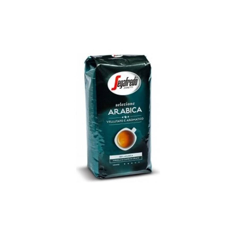 Segafredo Segafredo Selezione Arabika zrnková káva 1000 g