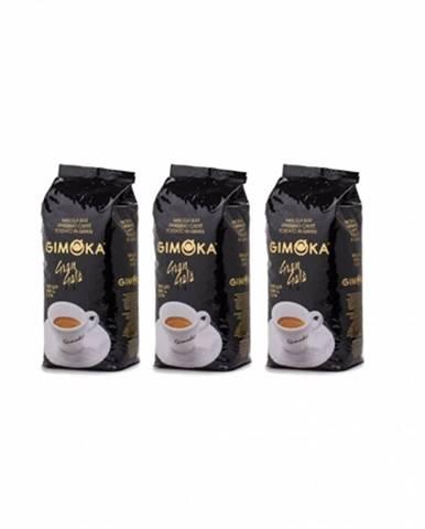 Zrnková káva LUCAFFÉ