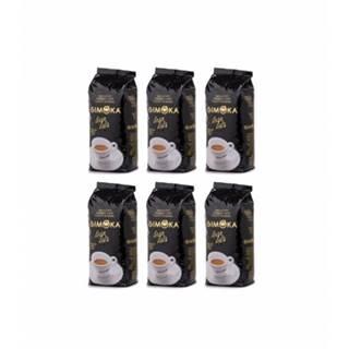Gimoka Gran Gala zrnková káva 6 x 1 kg