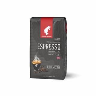 Július Meinl Espresso zrnková káva 1 kg