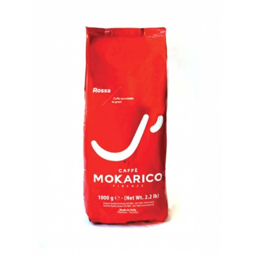 MOKARICO Mokarico Rossa zrnková káva 1 kg