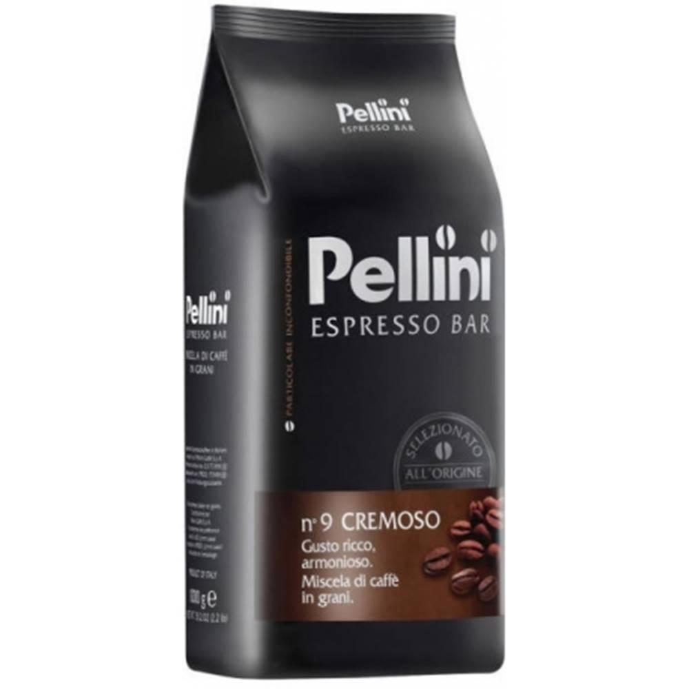 Pellini Espresso Bar n°9 Cr...