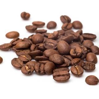 BRAZÍLIA POCOS DE CALDAS, MINAS GERAIS BIO zrnková káva, 50g