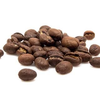 PAPUA NOVA GUINEA SHG PB (peaberry) - zrnková káva, 50g