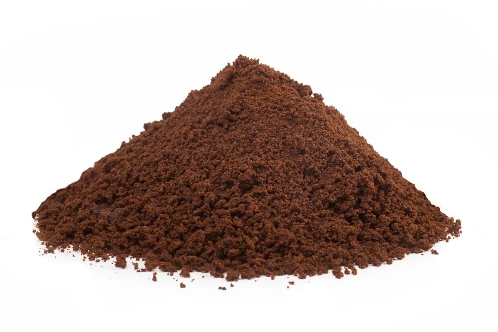 Manu cafe EKVÁDOR rozpustná káva 100% robusta, 50g