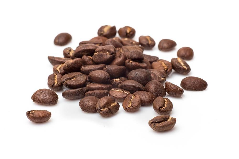 Manu cafe ETHIOPIA SIDAMO GRADE1 zrnková káva, 50g