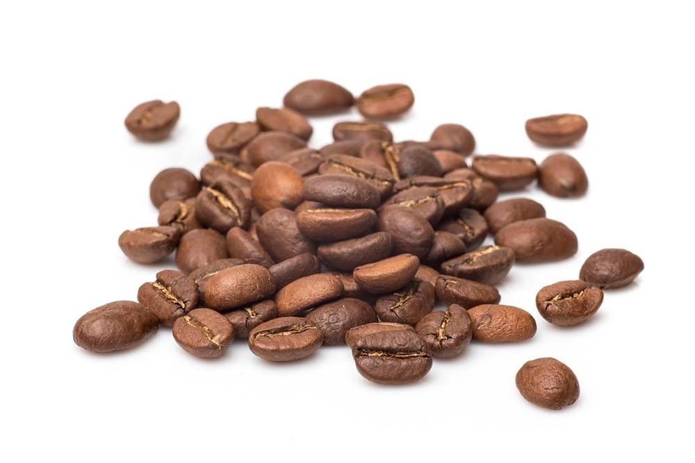 Manu cafe HONDURAS GENUINE MARCALA zrnková káva , 50g