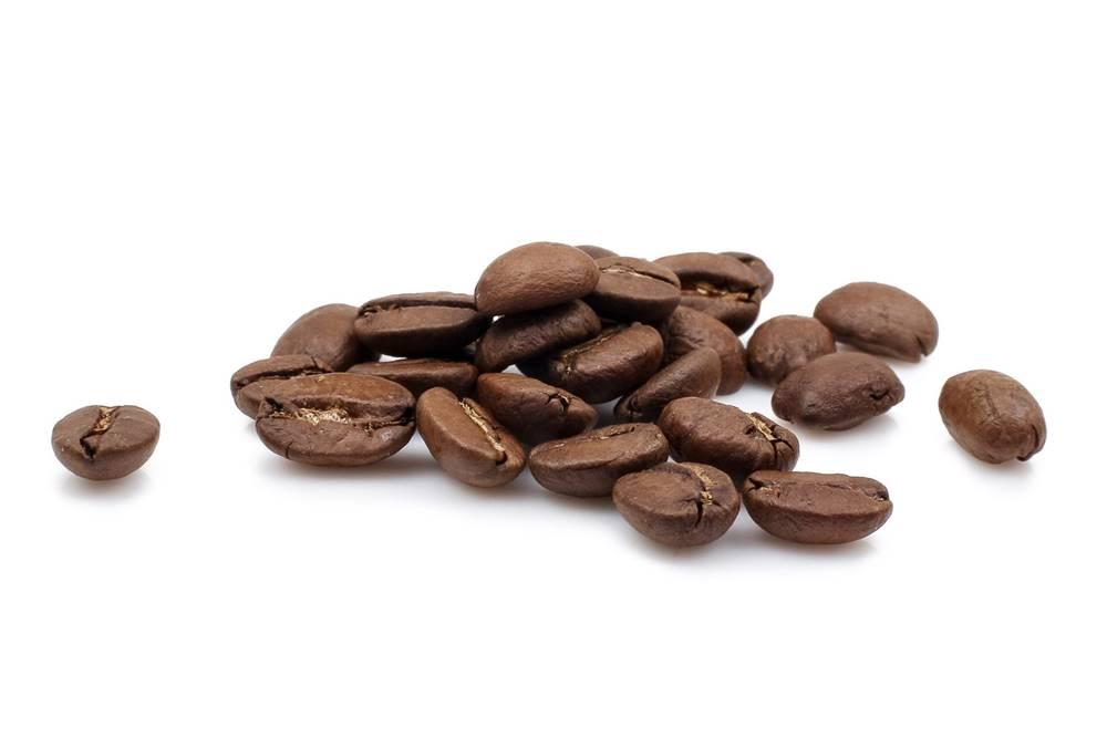 Manu cafe HONDURAS SHG EP BIO - zrnková káva, 50g