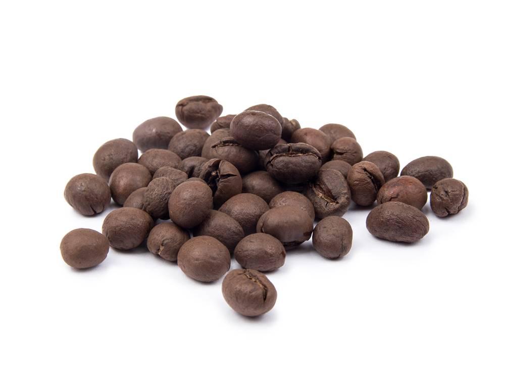 Manu cafe INDIA ROBUSTA PARCHMENT PB, 50g