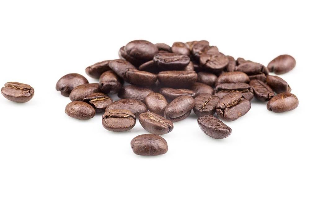Manu cafe INDONÉZIA SUMATRA LINTONG zrnková káva, 50g