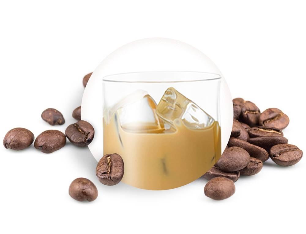 Manu cafe IRISH CREAM zrnková káva, 50g