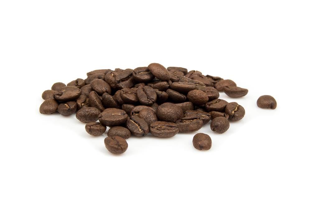 Manu cafe KOLUMBIA BARRIQUE RUM FERMENTED - zrnková káva, 50g
