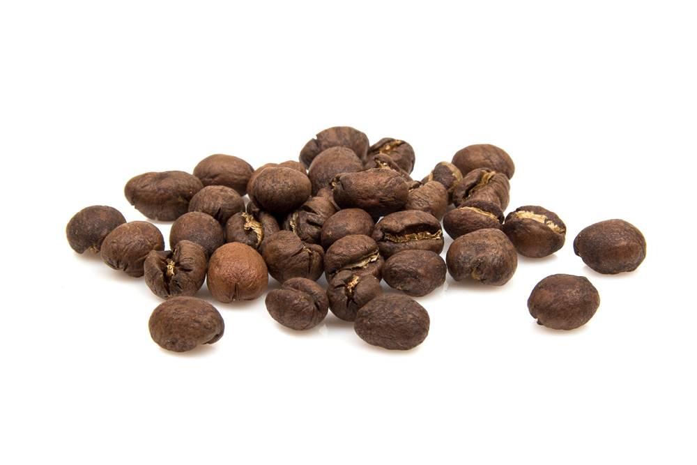 Manu cafe MALAWI PB - zrnková káva, 50g
