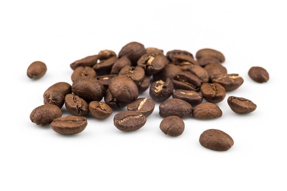 Manu cafe MEXICO ALTURA zrnková káva , 50g