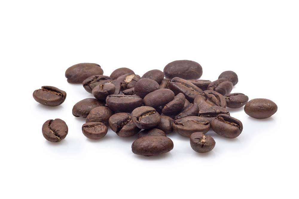 Manu cafe SILNÁ TROJICA - espresso zmes výberovej zrnkovej kávy, 50g
