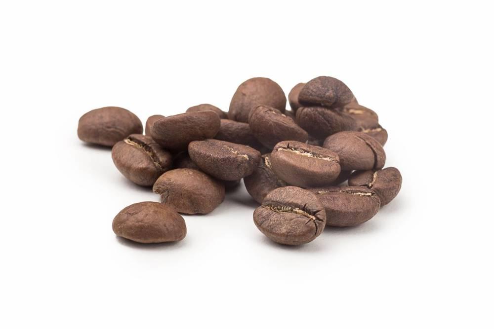 Manu cafe ZAMBIA AA zrnková káva, 50g