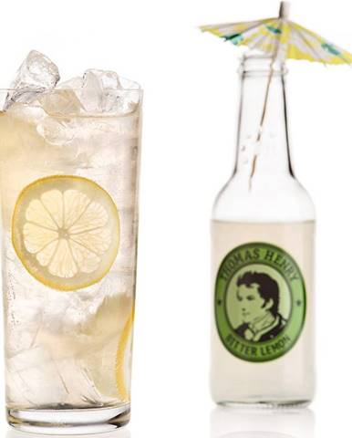 Gin Thomas Henry