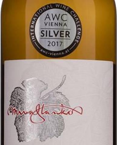 Víno biele Mrva & Stanko