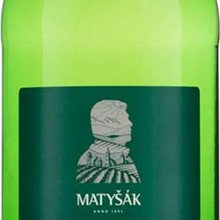 Matyšák Müller Thurgau 2018 12% 1l
