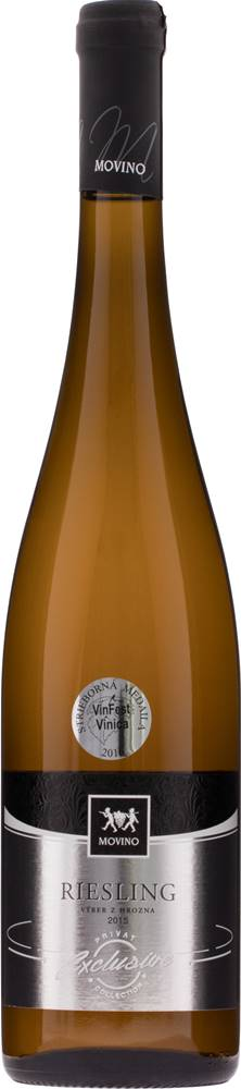 Movino Movino Privat Exclusive Riesling 12,5% 0,75l