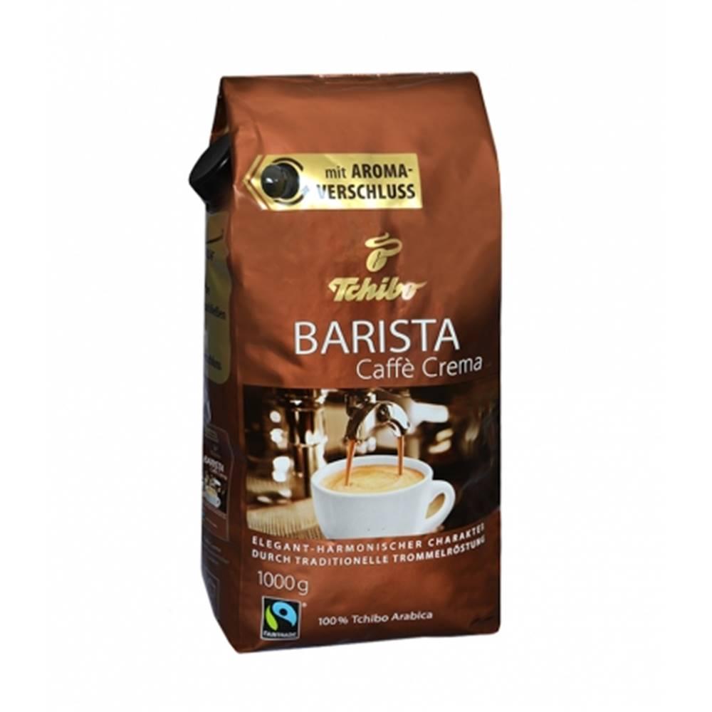 Tchibo Tchibo barista caffé crema 1kg zrnková káva