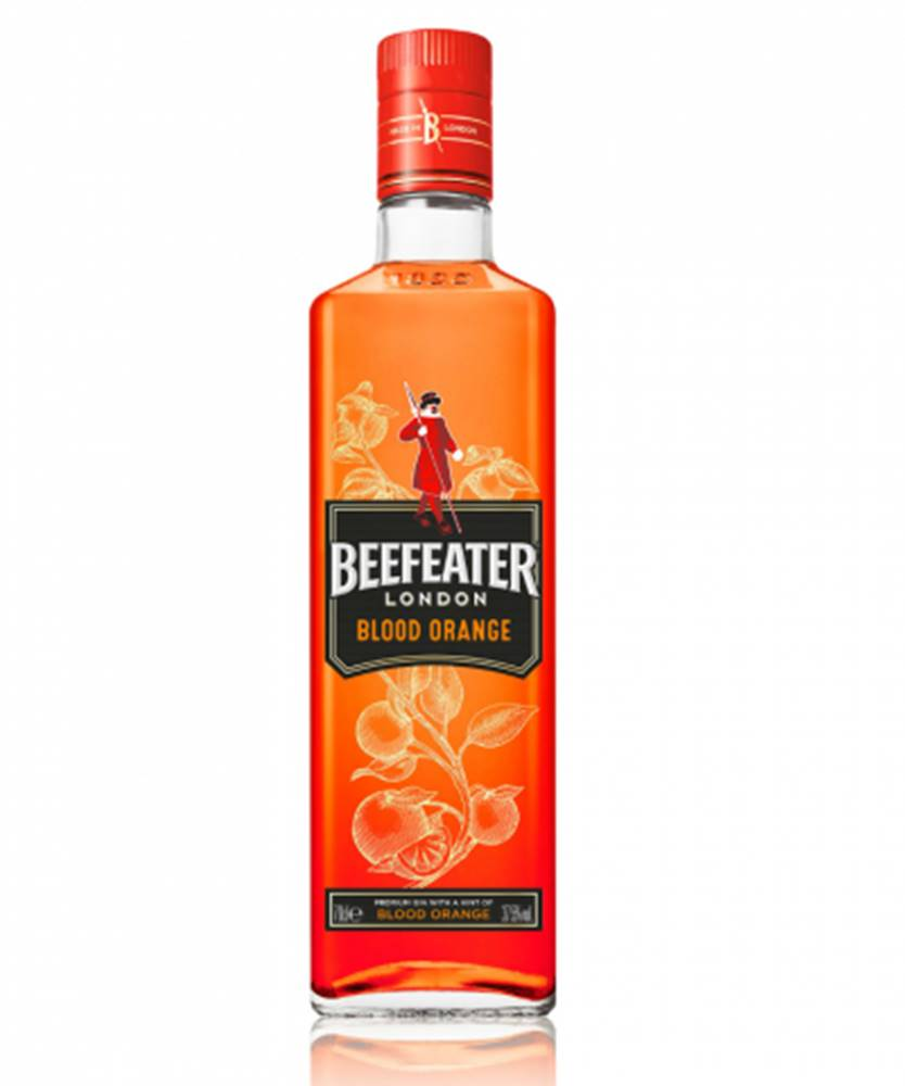 Beefeater Beefeater Blood Orange 0,7L (37,5%)