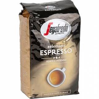 Segafredo Selezione espresso káva zrnková 1kg