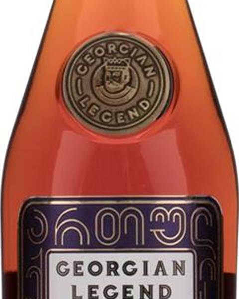 Georgian Legend Georgian Legend VSOP 40% 0,5l