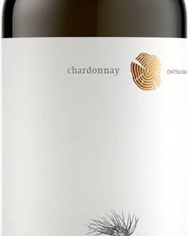 Chateau Rúbaň Chardonnay 13% 0,75l
